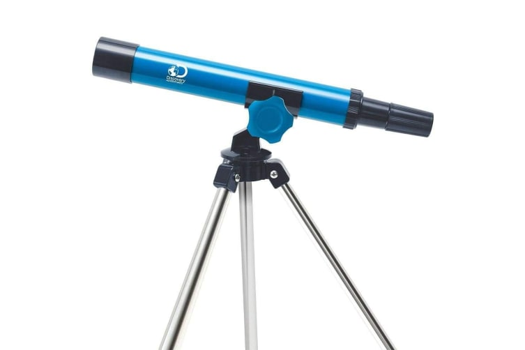 Discovery Adventure 30mm Telescope with Tripod