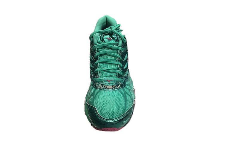 Mizuno WAVE PROPHECY 7 (Womens, Size 7.5) J1GD180066