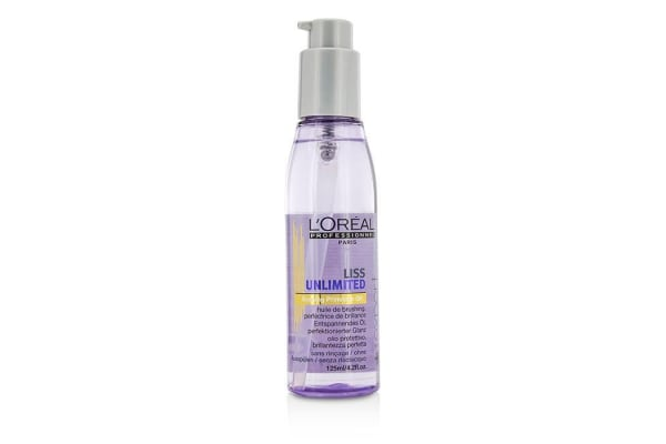 L'Oreal Professionnel Expert Serie - Liss Unlimited Evening Primrose Oil (125ml/4.2oz)