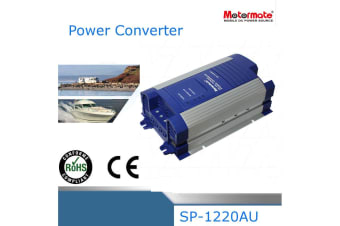 Motormate  12VDC to DC 20A Power converter and supply Converts 12VDC  to 27.6VDC of stable clean power output