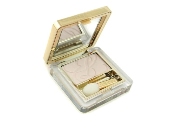 Estee Lauder New Pure Color EyeShadow - # 10 Ivory Slipper (Satin) (2.1g/0.07oz)