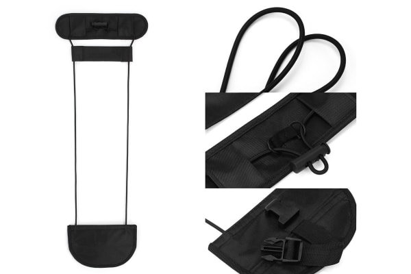 Orbis Adjustable Luggage Security Strap (3 Pack)