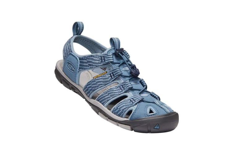 Keen Clearwater CNX Womens Blue Mirage Citadel - 6