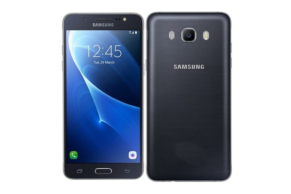 Samsung Galaxy J5 Dual SIM J510 (16GB, Black)