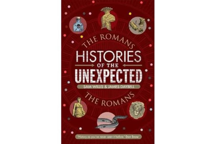 Histories of the Unexpected - The Romans