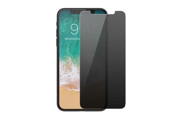 Momax iPhone X Privacy Glass Screen Protector