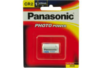 Panasonic 3V Lithium Battery Panasonic