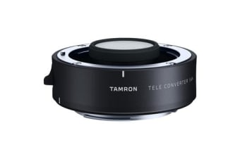 New Tamron TC-X14 1.4x Teleconverter for Nikon (FREE DELIVERY + 1 YEAR AU WARRANTY)