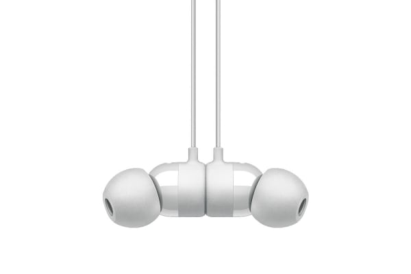 urBeats3 Earphones with Lightning Connector (Satin Silver)