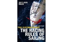 Paul Elvstrom Explains the Racing Rules of Sailing - 2017-2020 Rules