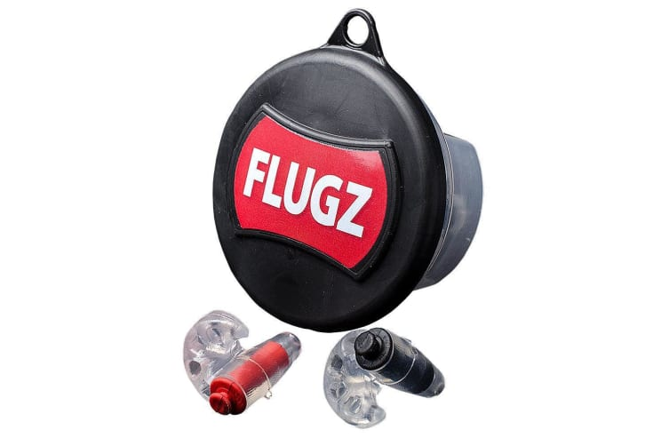 Flugz 21 Db Hearing Protection