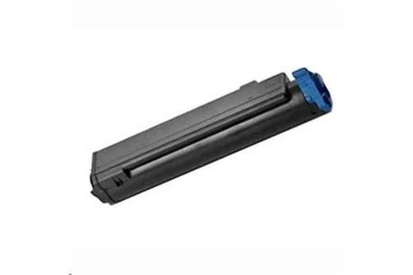 44973548 Oki Compatible Toner - Black