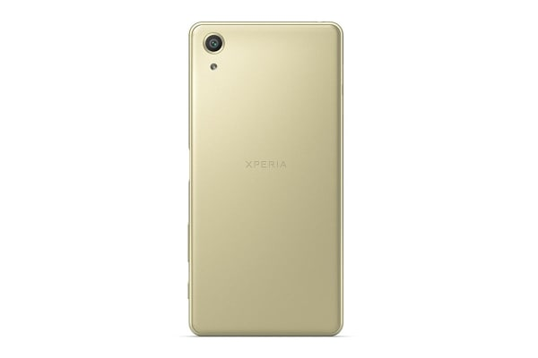 Sony Xperia X Performance (64GB, Gold)