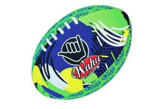 Wahu Footy Ball