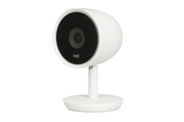 Nest Cam IQ Indoor Security Camera