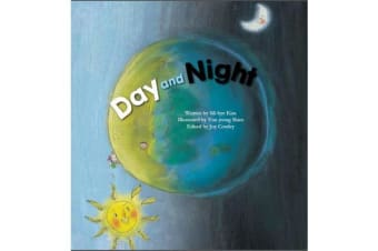 Day and Night - Science Storybook Series
