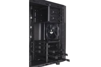 Corsair Carbide 100R Midi-Tower Black
