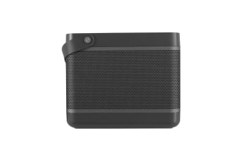 Bang & Olufsen Beolit 17 Bluetooth Speaker (Stone Grey)