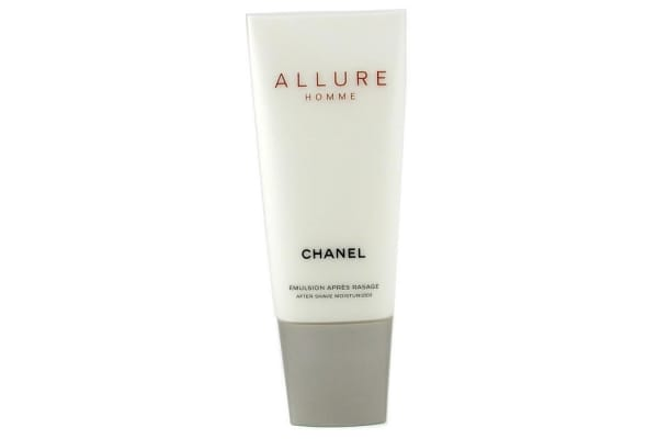 Chanel Allure After Shave Moisturizer (100ml/3.3oz)