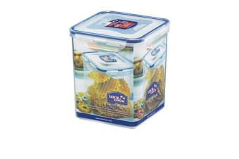 Lock & Lock Classic Square Tall Container 2.6L