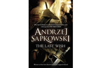 The Last Wish - Witcher 1: Introducing the Witcher