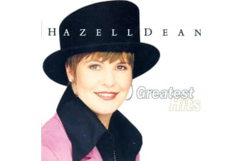 Hazell Dean – Greatest Hits PRE-OWNED CD: DISC EXCELLENT