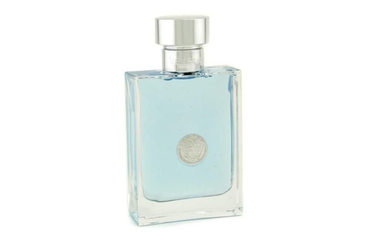 Versace Pour Homme After Shave Lotion 100ml