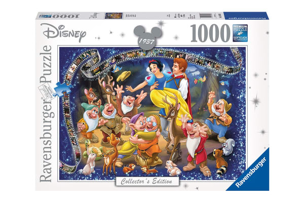 Ravensburger Disney Moments Snow White 1937 1000 Piece Puzzle