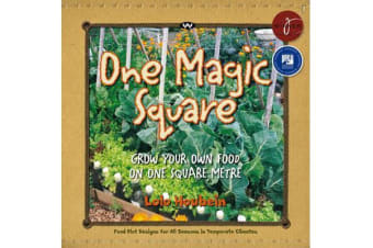 One Magic Square - Grow your own food on one square metre
