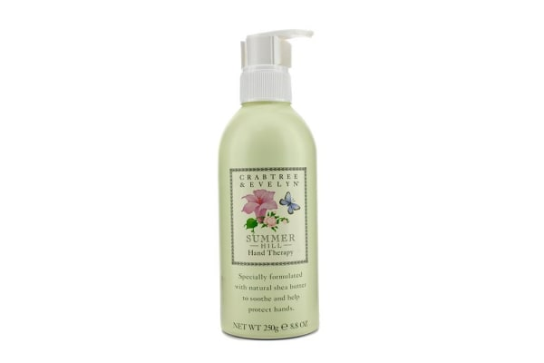 Crabtree & Evelyn Summer Hill Hand Therapy (250g/8.8oz)