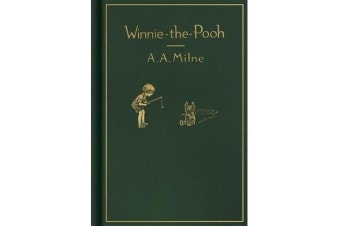 Winnie-The-Pooh - Classic Gift Edition