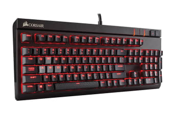Corsair Gaming Strafe Mechanical Keyboard Cherry Brown