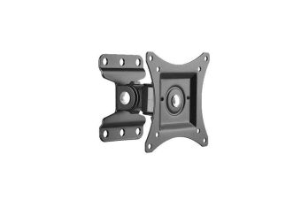 Wall Mount Tilt And Swivel Tv Bracket