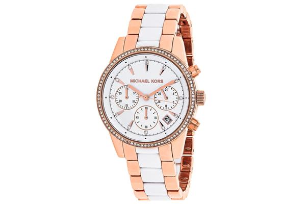Michael Kors Women's Ritz (MK6324)