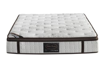 Exclusive Eurotop Roll Mattress (King)