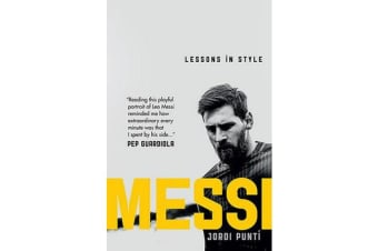 Messi - Lessons in Style