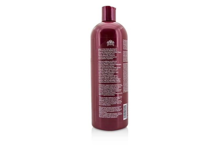 Label.M Thickening Conditioner (Hydrates and Nourishes Whilst Infusing Hair with Weightless Volume For Long-Lasting Body and Lift) 1000ml/33.8oz