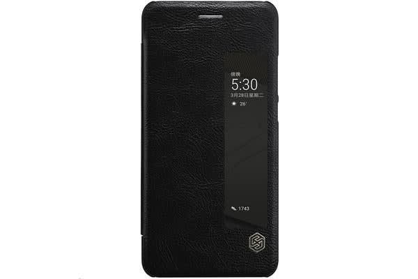 Nillkin Huawei P10 View Flip Cover Black