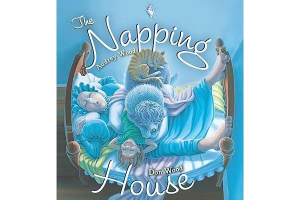 Napping House - Big Book