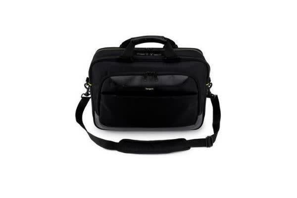 TARGUS 17in CityGear II Topload Laptop Bag