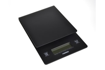 Hario V60 Drip Scale With Timer 2kg