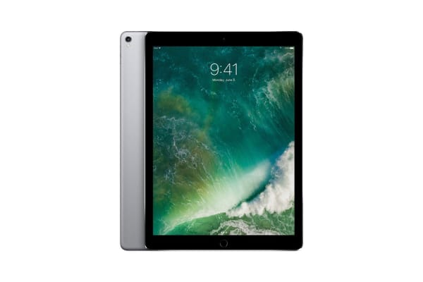 "Apple iPad Pro 12.9"" (64GB, Wi-Fi, Grey, 2017 Edition)"
