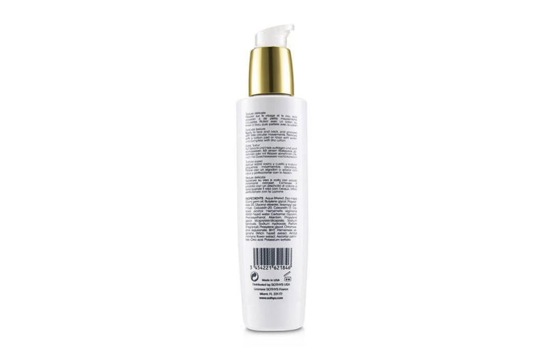 Sothys Clarity Cleansing Milk - For Skin With Fragile Capillaries , With Witch Hazel Extract 200ml