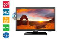 "Kogan 20"" LED TV & DVD Combo (Series 6 LH6000)"