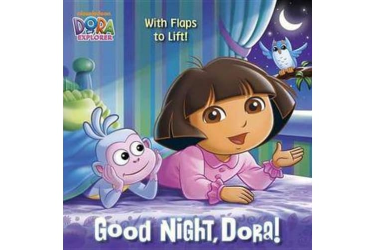 Good Night, Dora!