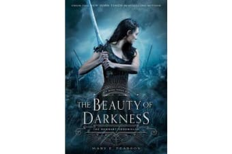 The Beauty of Darkness - The Remnant Chronicles: Book Three
