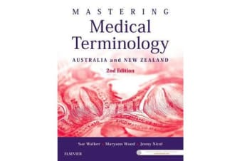 Mastering Medical Terminology - Australia and New Zealand