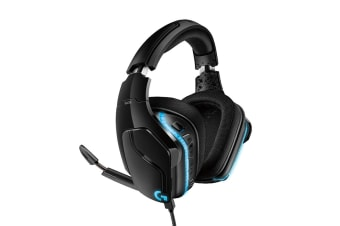 Logitech G635 7.1 Wired Gaming Headset (981-000826)