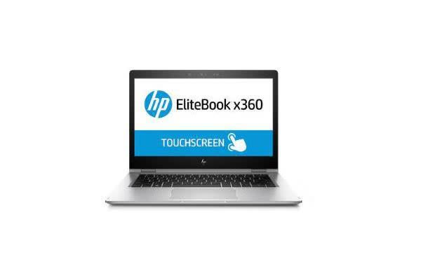 HP ELITEBOOK X360 1030 G2 I7-7600U 8GB(2133-DDR4) 256GB(SSD) 13.3IN(FHD-TOUCH-SURE VIEW) WL-AC W10P64 3/3/3YR - PEN