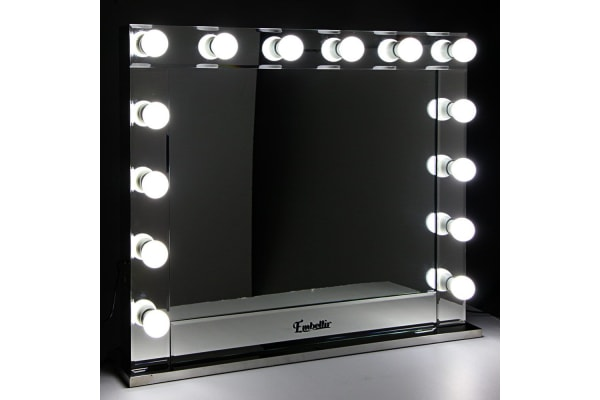 Make Up Mirror Frame With Led Lights 65x80cm Mirror Frame